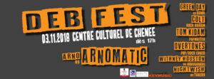 Deb Fest'