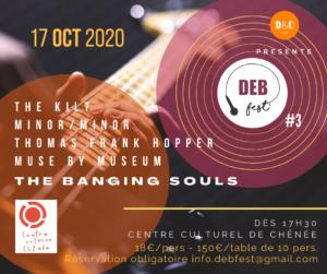 Deb Fest' #3