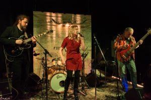 Amy Trio Project