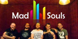 Mad Souls