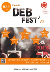 Deb Fest' #2
